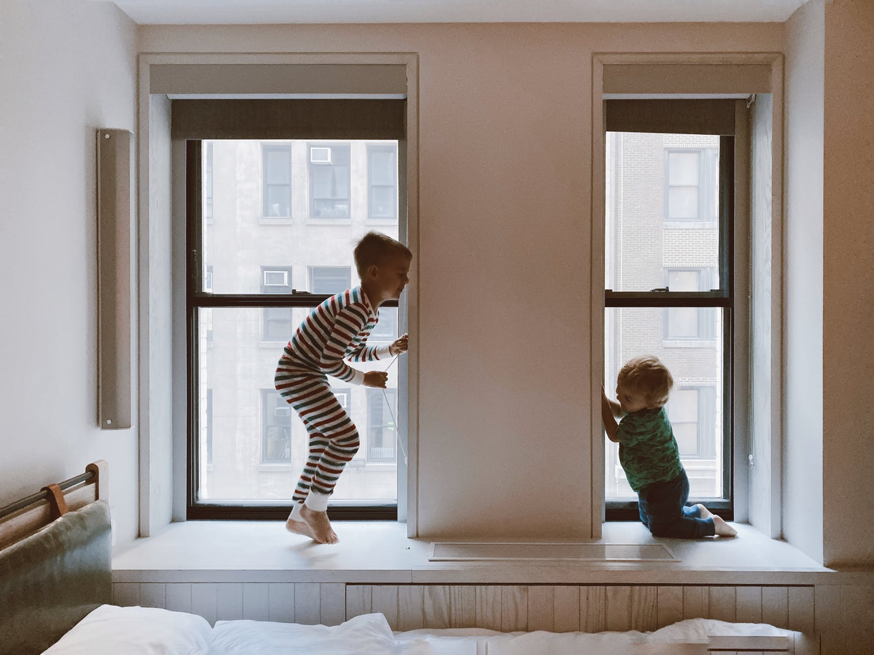 30 Indoor Activities to Keep Toddlers Busy