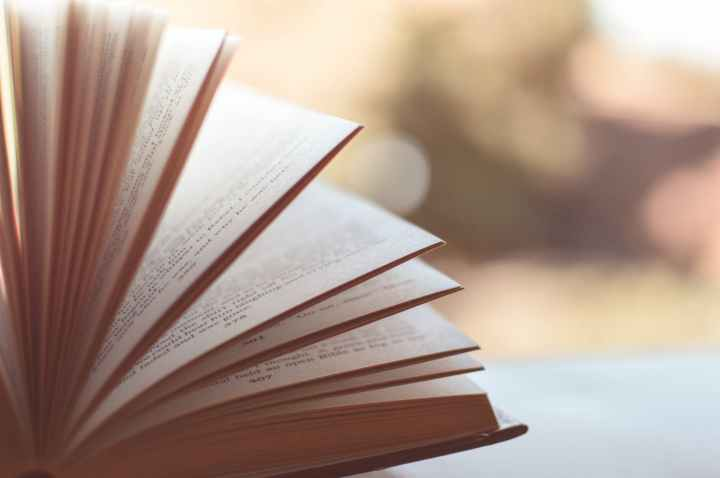 Why Reading Books Improved My Quality ofLife